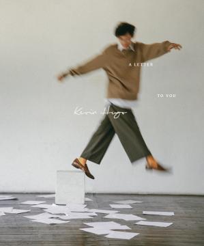 Kevin Hugo, rilis single perdana  `A Letter To You`